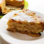 Кабачковый торт – вкуснейшая закуска из кабачков