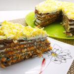 Королевский салат – готовить быстро, есть вкусно!