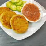 Вкусный и простой рыбный салат