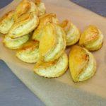 Вкусные и полезные бананово-яблочные кексы