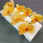 Оригами торт | Шоколадный ганаш на сливках для покрытия торта