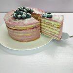Новогодний медовый торт Ёлка | Торт Цифра