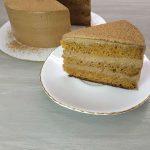 Ягодный ганаш для начинки макарон, конфет, печенья, тартов