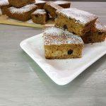 Карамельный торт | Бисквит на молочной карамели + шоколадный крем-чиз