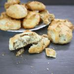 Муссовый торт Манго-Лайм-Матча-Кокос